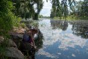 Река Поруссье